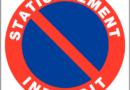 Les voies de circulation et règles de stationnement