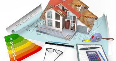 Audit Energétique et Architectural – Preparation